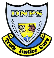 Deniliquin North Public School logo